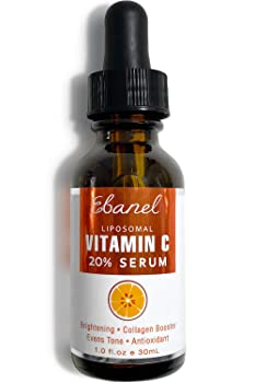 Ebanel Vitamin C Serum