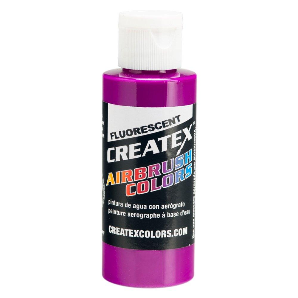 1 Gal. of Createx Fluorescent Violet #5401 CREATEX AIRBRUSH COLORS Hobby Craft Art PAINT