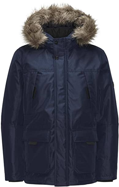 it Jacket JONES Giacca Jcohollow Amazon Parka Uomo amp; JACK OXqxw8a
