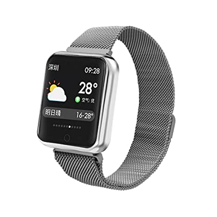 Samsung S9 Smartwatch Women,US taStone Sport Smart Wrist