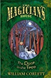 Front cover for the book The Door in the Tree by William Corlett
