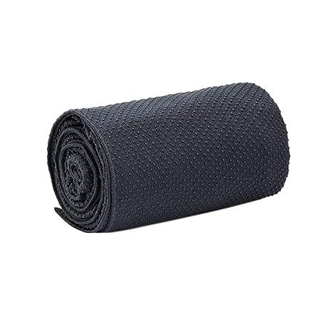 KAILLEET YY6 Manta de Yoga Antideslizante Resistente al ...