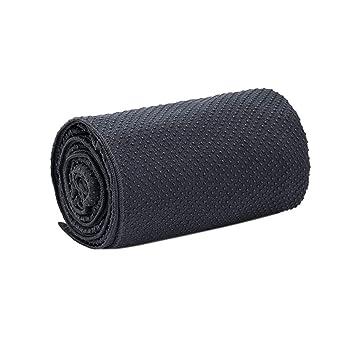 FELICIPP Manta de Yoga Antideslizante Resistente al Sudor ...