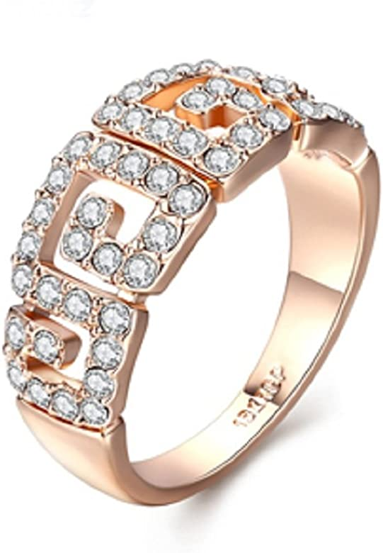 Mother/'s Day Pearl Pave Diamond Ring 18k Gold 925 Sterling Silver Designer