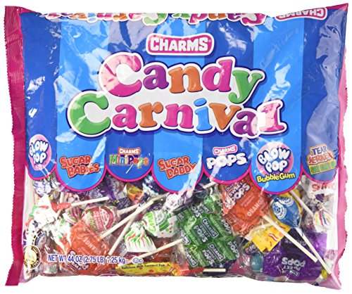 10 best charms candy carnival bag