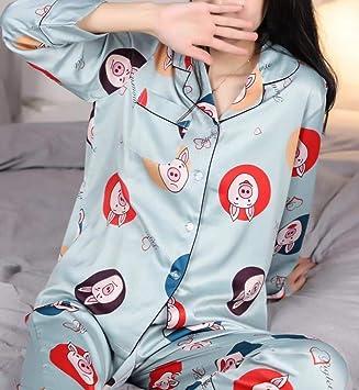 Pijamas Enteros Pijamas De Manga Larga Hermanas Pijamas De ...