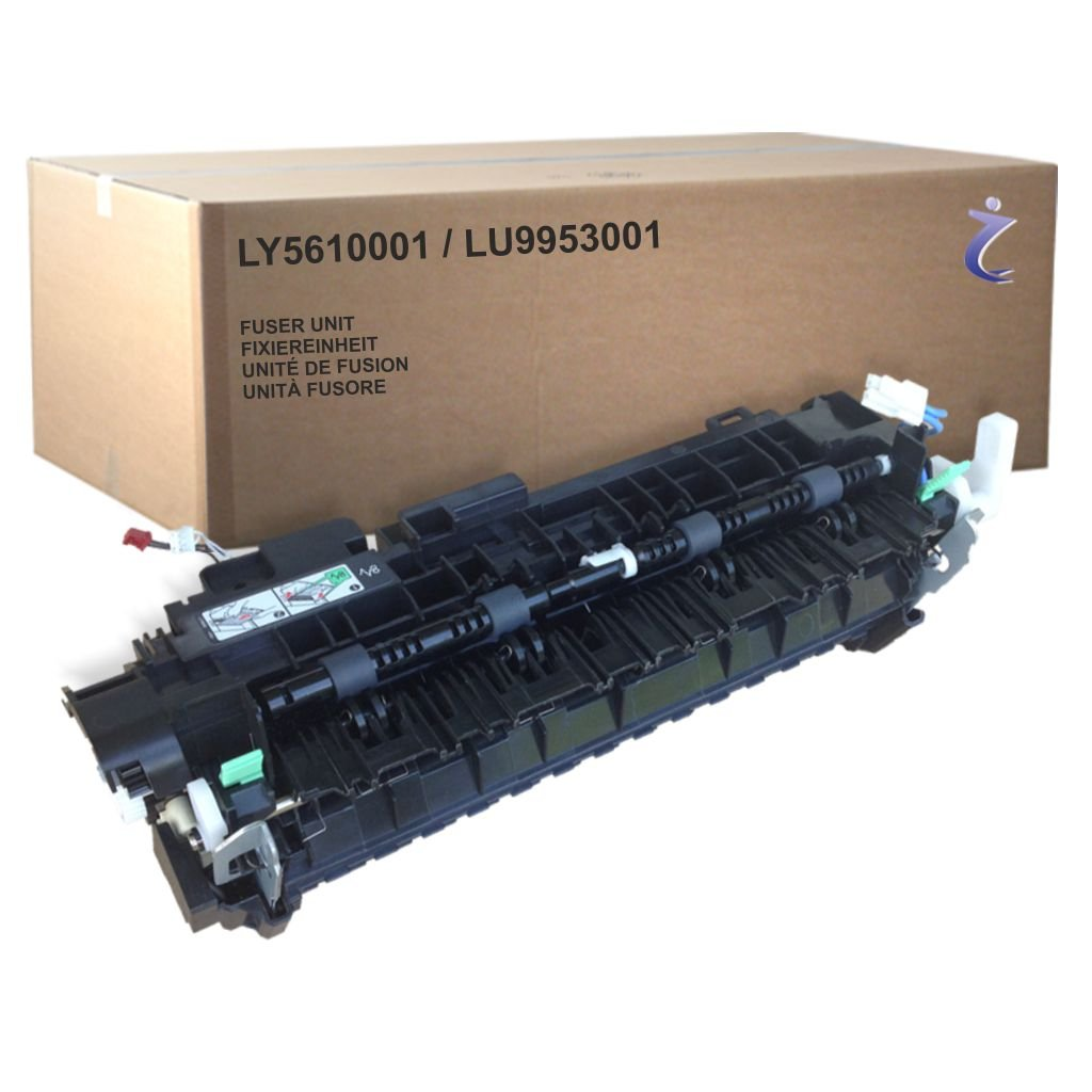 Brother Fuser Unit 230V, LU9216001, LU8566001 , LU9953001 , LY5610001