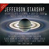 Tales From The Mothership (4cd)