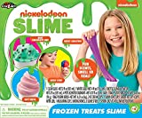 Nickelodeon Frozen Treats Slime Toy, Multicolor