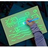 Writing Pad Kids Child Drawing Painting Board Educational Toy