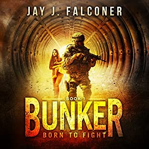 Bunker Audiobook