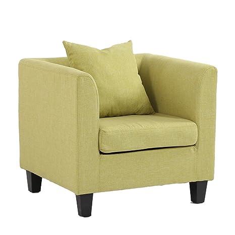 Amazon.com: YE ZI Childrens Sofa - Modern Minimalist Fabric ...