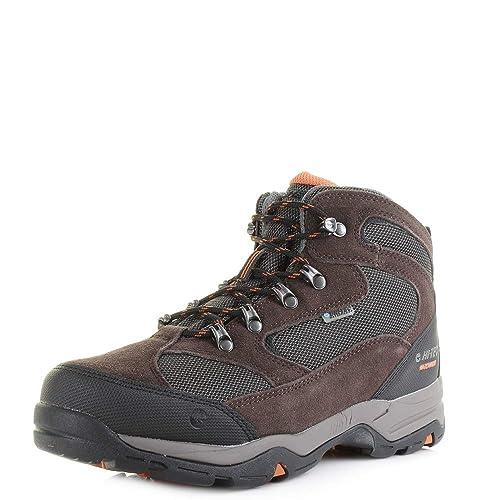 Hi-Tec Mens Storm Wp Hiking Boots
