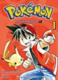 Pokémon - Die ersten Abenteuer: Bd. 1
