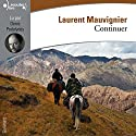 Continuer Audiobook by Laurent Mauvignier Narrated by Denis Podalydès
