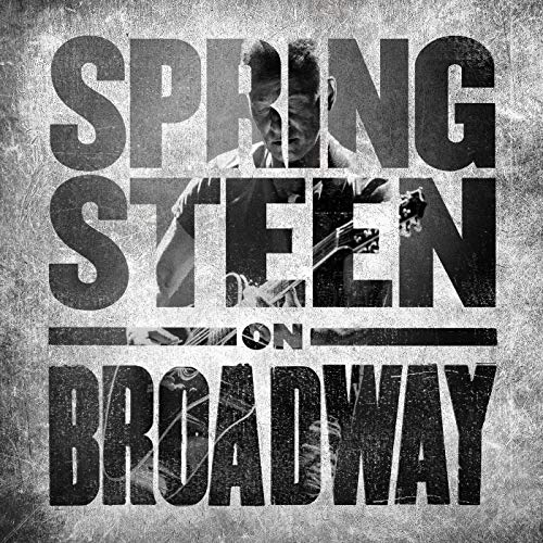 Springsteen on Broadway [Explicit] (Amazon Elements Fresh)