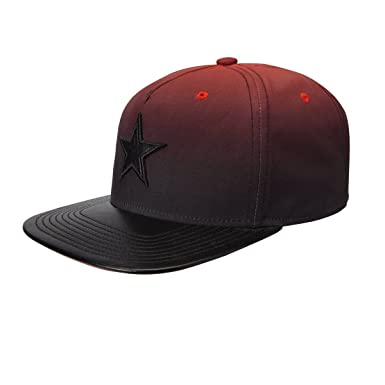 3bdf293e2b9 Image Unavailable. Image not available for. Color  Gents Faded Flat Brim