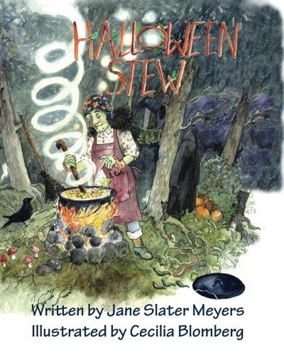 Download Halloween Stew pdf