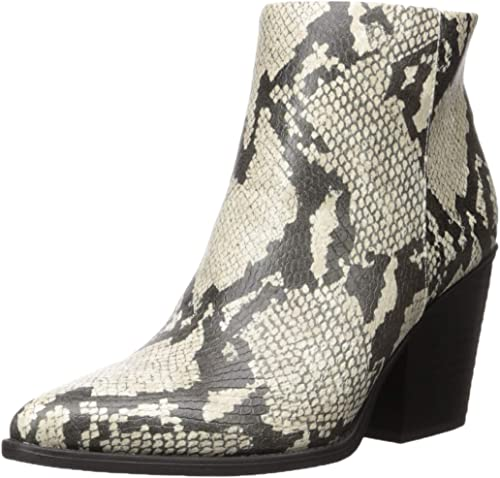 SOUL Naturalizer Women's Mikey Ankle
