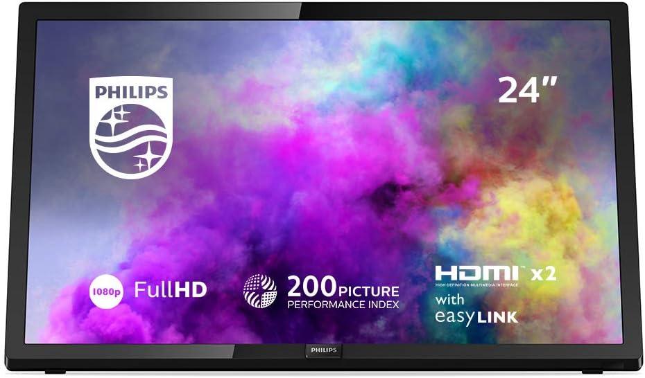 Philips 24PFS5303: Amazon.es: Electrónica