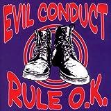 evil conduct rule o.k.