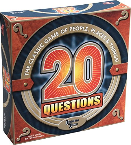 (The Classic Game of 20 Questions )