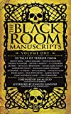 img - for The Black Room Manuscripts: Volume One book / textbook / text book