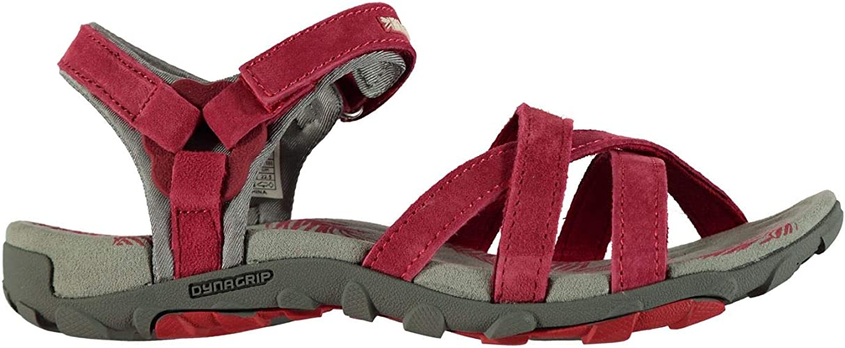 Karrimor Womens Travel Sandals Summer Shoes Outdoors Ladies