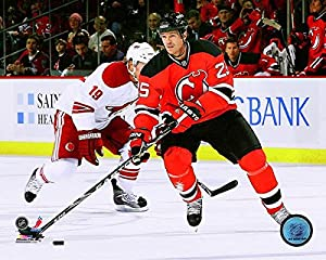 "Jason Arnott New Jersey Devils NHL Action Photo (Size: 8"" x 10"")"