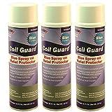 Diversitech CGB-AER Blue Coil Guard Aerosol Spray 20 Oz, 3-Pack
