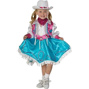 rubies costume co nlp rodeo princess costume toddler toddler - Halloween Princess Costumes For Toddlers