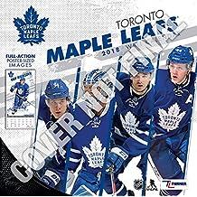 Toronto Maple Leafs 2019 Calendar
