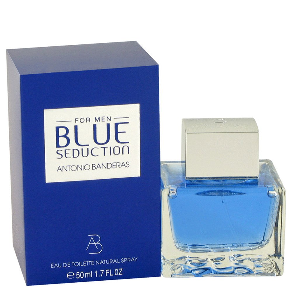 antonio perfume