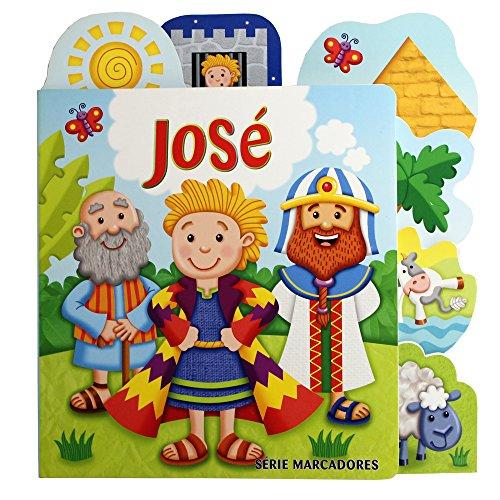 José - Série Marcadores