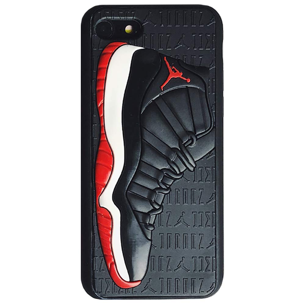 buy online f9133 f93bc Amazon.com: iPhone Protective Case Self-Designed Street Fashion Air ...