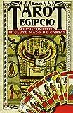 Tarot egipcio en caja: Curso completo con mazo de cartas (Spanish Edition)