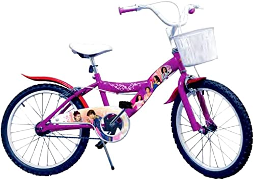 Bicicleta disney Descendientes 20 pulgadas: Amazon.es: Deportes ...