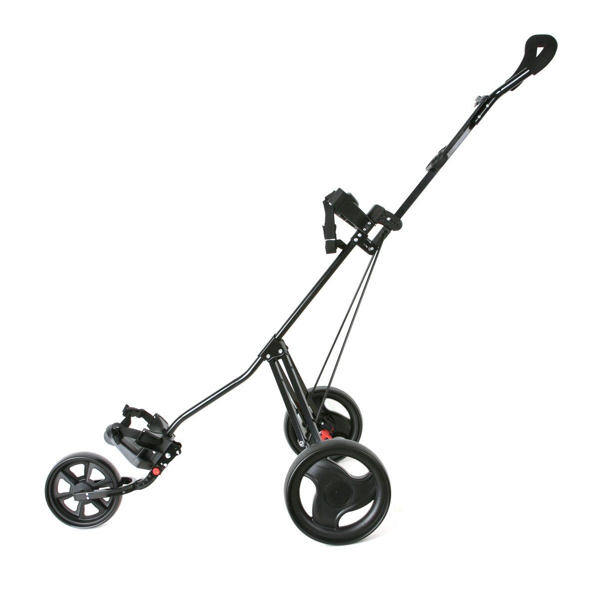 Orlimar Cart Trakker 3 Wheel Golf Cart by Orlimar (Image #4)