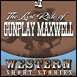 Last Ride of Gunplay Maxwell