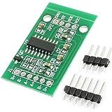 uxcell 計量センサー ADモジュール 37 x 21 x 8mm 2.6 - 5.5V HX711
