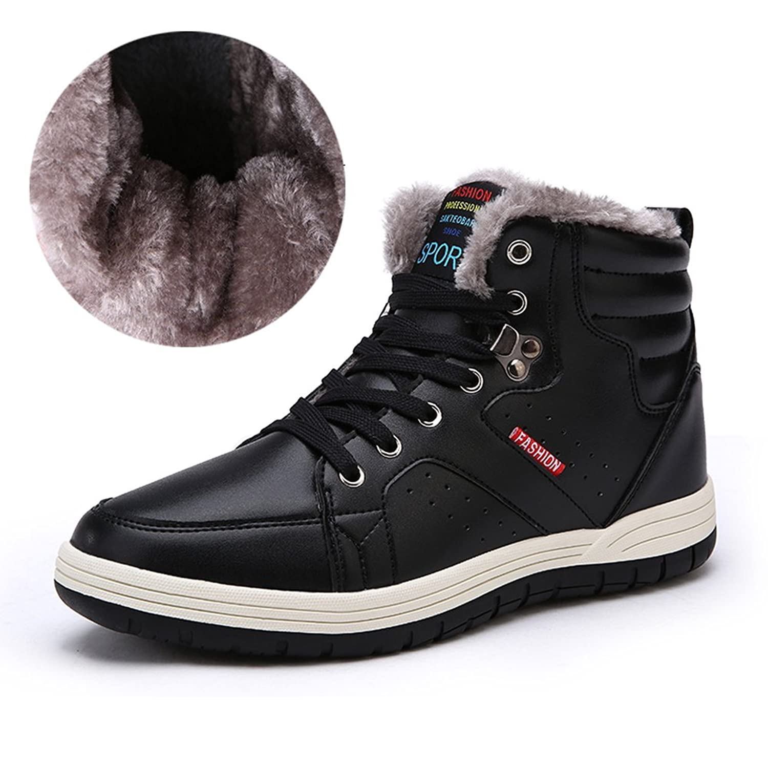 Stylish Mens Rain Shoes