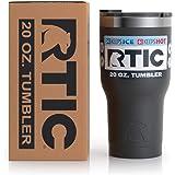 RTIC 1330 Tumbler, 20oz (New), Black