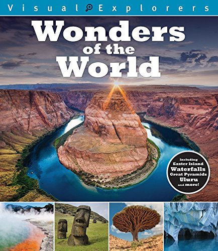 Wonders of the World (Visual Explorers)
