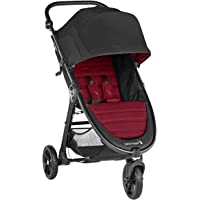 Baby Jogger City Mini GT2 Stroller - 2019 | Baby Stroller with All-Terrain Tires | Quick Fold Lightweight Stroller…