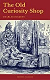 Image of The Old Curiosity Shop (Cronos Classics)
