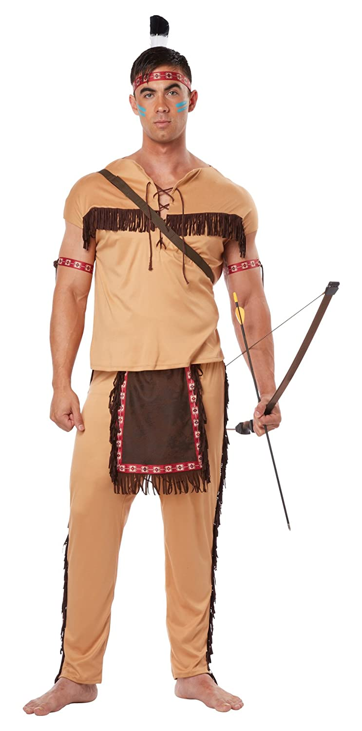 indian costume Adult