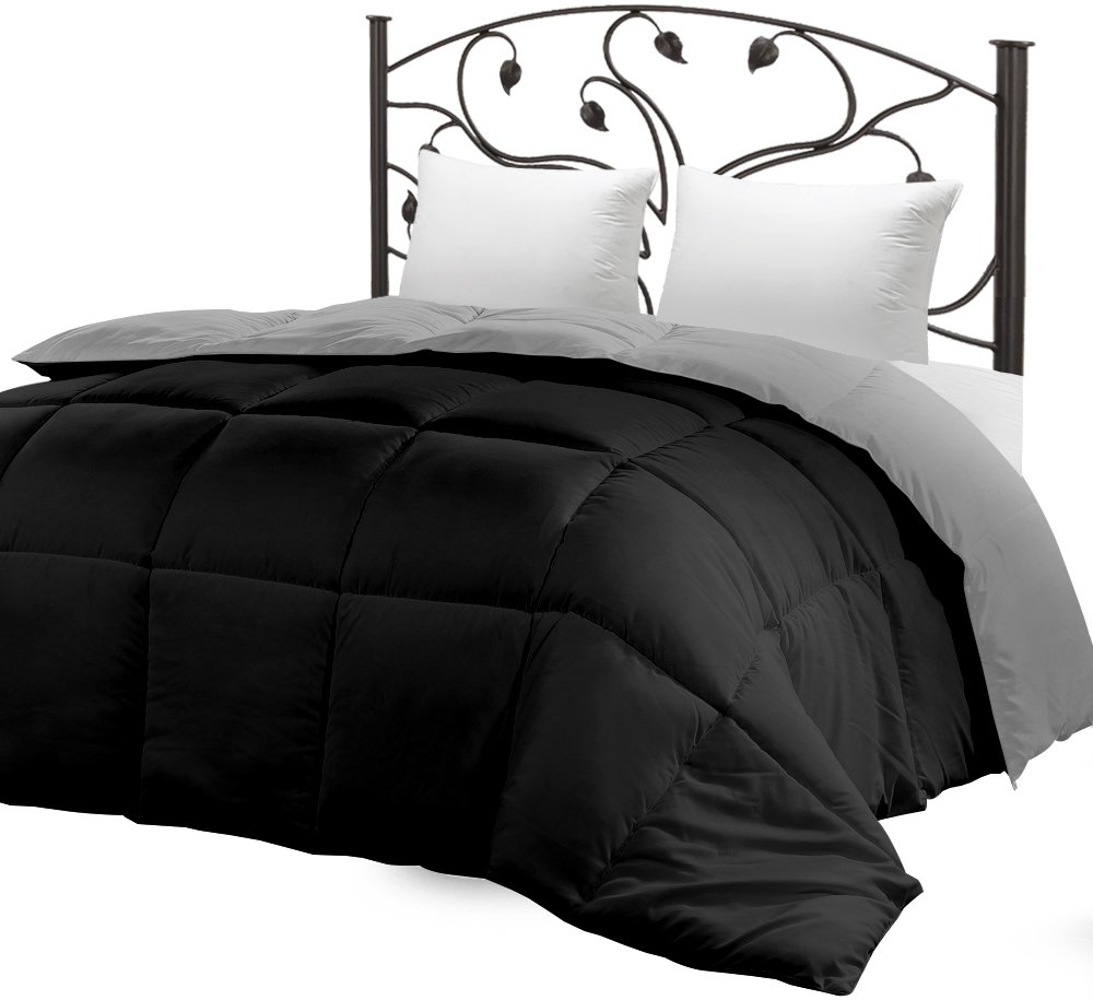 3D Hollow Siliconized Comforter by Utopia Bedding