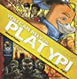 You Can Rely On Platypi: Book 1_The Cog (You Can Rely On Platypi: The Great Machine) (Volume 1)