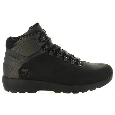Botines de Hombre TIMBERLAND A196L Westford Black: Amazon.es: Zapatos y complementos