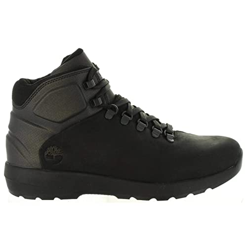 138c569022 Botines de Hombre TIMBERLAND A196L Westford Black: Amazon.es: Zapatos y  complementos